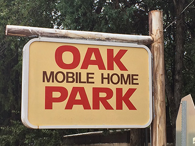 ABOUT US Learn More About The Best RV Mobile Home Park